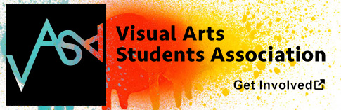 Visual Arts Students Association