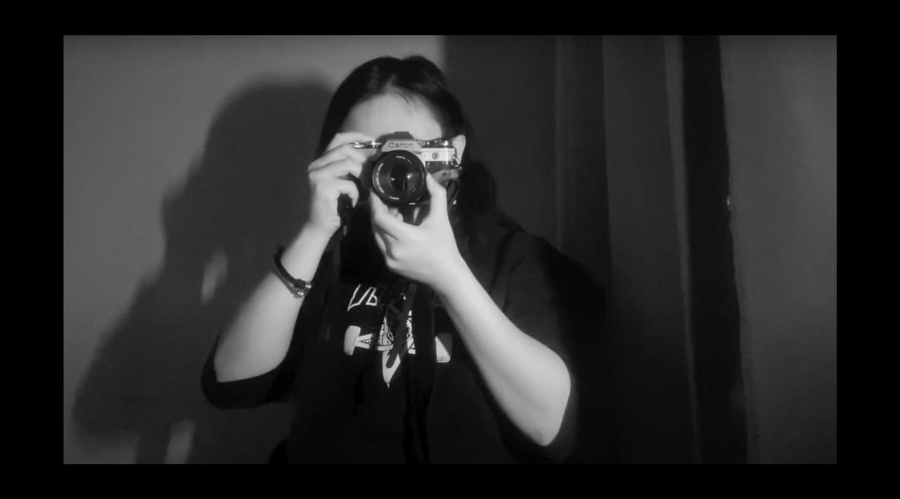 Video Artist Statement - Hailin Luo