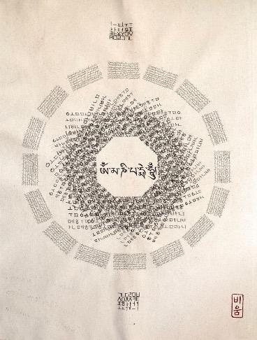 Text Meditation